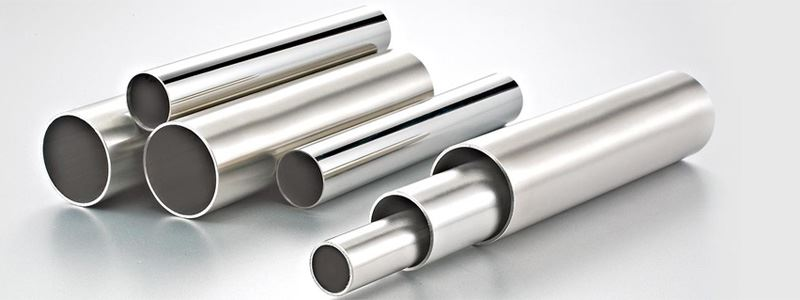 Stainless Steel Seamless & Welded Electropolished Tubes Pipes
