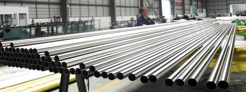 Stainless Steel Seamless & Welded Mechanical Polished Tubes