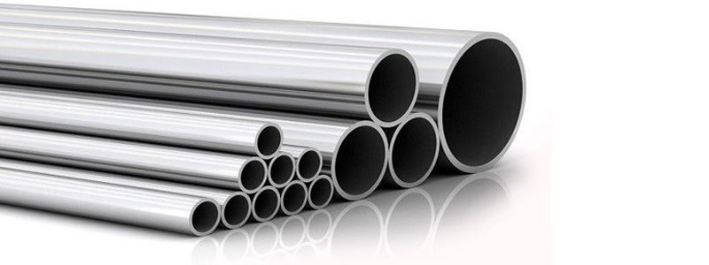 Stainless Steel Welded Tubes, Pipes & U–Tubes Pipes