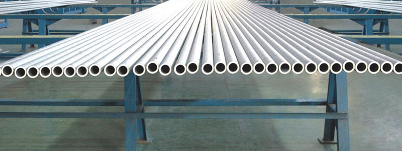 Stainless Steel Seamless Tubes, Pipes & U-tubes Pipes
